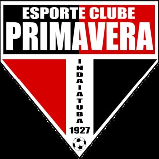 Esporte Clube Primavera Brazilian association football club