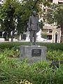 Estátua do Governador Celso Ramos, Florianópolis, Brasil.JPG