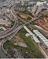 Estação Acesso Norte 2012 aérea.jpg