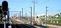 Estação ferroviária de Braço de Prata4.jpg