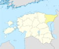 Estonia Ida-Viru location map.png
