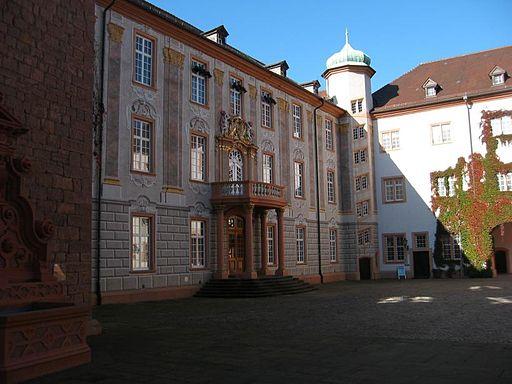 Ettlingen Schloss 2