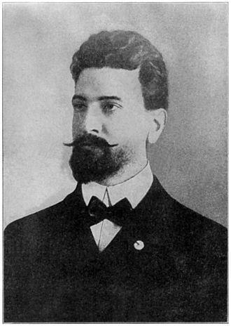 Eugene Schmitz - Image: Eugene E. Schmitz
