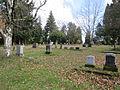 Eugene Pioneer Cemetery, Eugene, Oregon (2013) - 6.JPG