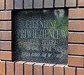 Eugeniusz Priwieziencew grave.jpg