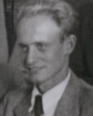 Hans Heinrich Euler - Hans Heinrich Euler (1909–1941)