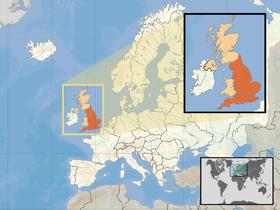 Geografía de Inglaterra   Wikipedia, la enciclopedia libre