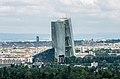 European Central Bank - building under construction - Frankfurt - Germany - 15.jpg