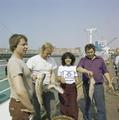 Eurovision Song Contest 1980 postcards - Samira Bensaïd 09.png