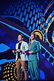 Eurovision Song Contest 2017, Semi Final 2 Rehearsals. Photo 175.jpg