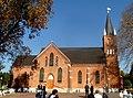 Evangelies-Lutherse kerkgebou, Wittenberg, Mpumalanga, a.jpg