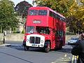 Ex Hebble Motor Services bus 307 (LJX 198), 2008 Aire Valley Running Day.jpg