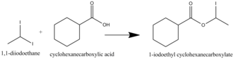 1,1-Diiodoethane - Image: Exampleof Sn 2