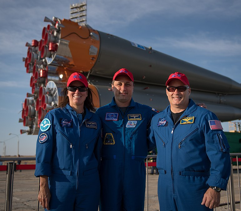 Expedition 53 Soyuz Rollout (NHQ201709100027).jpg
