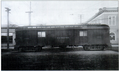 Express freight car No 103 leased from the Northern Pacific Railway to be used on the Everett-Snohomish Interurban Line from 1903 until 1921.png