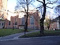 External building of Klara kyrka, picture from the yard (6).jpg
