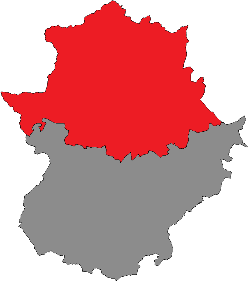 Cáceres (Assembly of Extremadura constituency)