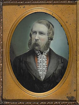 Farnham Maxwell-Lyte - Farnham Maxwell-Lyte in c. 1870