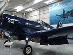 F4U Corsair in Palm Springs Air Museum (307196173).jpg