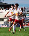 FC Liefering gegen SV Austria Lustenau(12. Mai 2017) 24.jpg