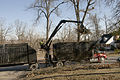 FEMA - 40077 - Contractors moving debris from the side of the road in Kentucky.jpg