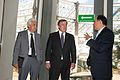 FIRMA CONVENIO TEC CON UNIVERSIDAD DE ARIZONA DR RAMIREZ PRESIDENTE MICHAEL CROW DR MOLINA.jpg