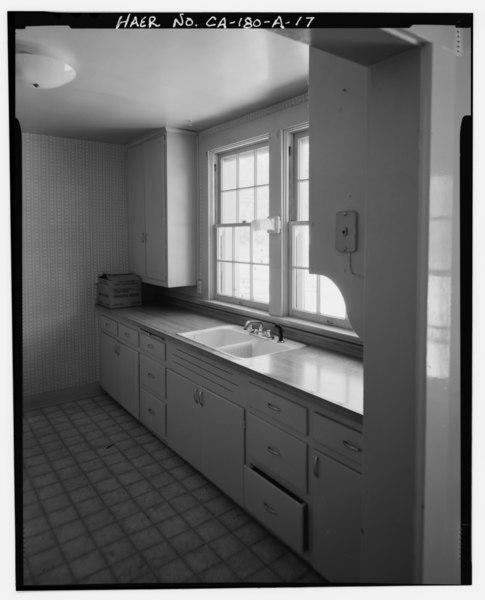 Kitchen Interior Perspective: File:FIRST FLOOR APARTMENT KITCHEN INTERIOR SHOWING