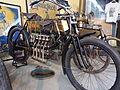 FN 4cv, Musée de la Moto et du Vélo, Amneville, France.JPG
