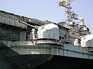 FS Clem turret