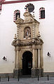 Fachada principal de la iglesia de la Trinidad de Córdoba DerivateWork01-dpc.jpg