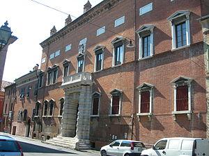Leonello d'Este, Marquis of Ferrara - The Liberal Arts College at the University of Ferrara