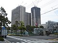 Factory and tower blocks at Musashi-Kosugi - panoramio.jpg