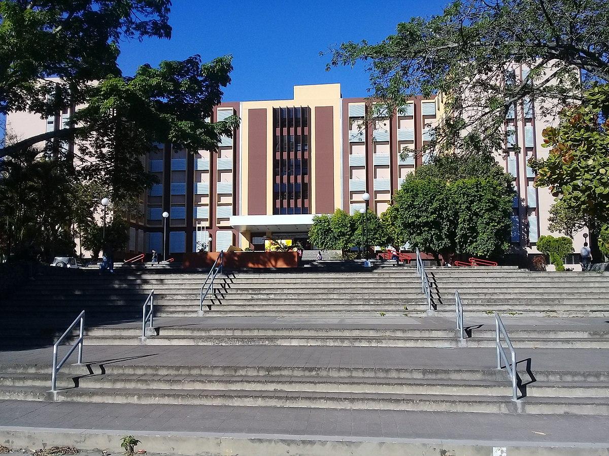 Facultad de Medicina de la Universidad de El Salvador - Wikipedia ...