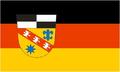 Fahne Landkreis Saarlouis.png
