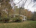 Fall at the Farnsworth House, Plano, Illinois LCCN2011631155.tif