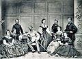 Familie Lenk von Wolfsberg um 1865.jpg