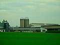 Farm With Twin Silos - panoramio.jpg