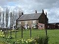 Farmhouse at Peep o Day - geograph.org.uk - 1245616.jpg