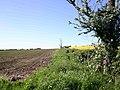 Farmland in SE corner of gridsquare - geograph.org.uk - 1874034.jpg