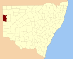 Farnell NSW