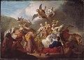 Favanne- 'Les Royaumes de Valence et d'Aragon se rendent à Philippe V, roi d'Espagne' – Palais des Beaux-Arts, Lille – RMN.jpg