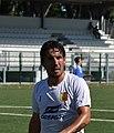 Federico Del Grosso in allenamento (2018).jpg