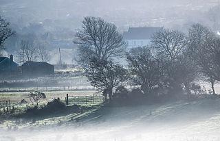 Feeny Human settlement in Northern Ireland