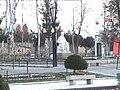 Ferdosi Statue 2005 مجسمه حکیم ابوالقاسم فردوسی - panoramio.jpg