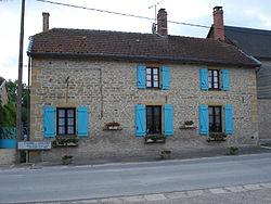 Ferme de Verlaine à Coulommes (Ardennes, Fr).JPG
