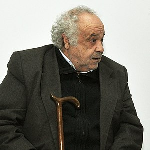Fernández Huidobro, Eleuterio (1942-2006)