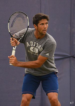 Romanian Open - Fernando Verdasco grabbed the title of the last Romanian Open in 2016.