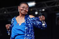 Festival des Vieilles Charrues 2016 - Calypso Rose - 045.jpg