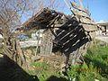 Fethiye köyceğiz hamitler köyünde tamini 500 yıllık kamış ev.jpg