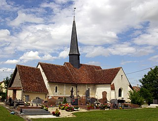 Feuges Commune in Grand Est, France